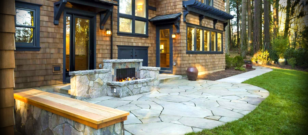 Fire Pits And Outdoor Fireplaces Grassland Art